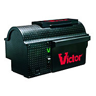 Victor® Multi-Kill™ Electronic Mouse Trap