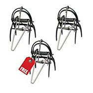 Victor® OUT O'SIGHT® Mole Trap - Buy 2 Get 1 FREE