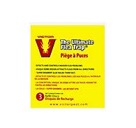Victor® The Ultimate Flea Trap Refills