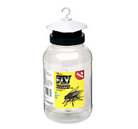 Victor® Fly Magnet® Trap with Bait