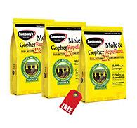 Sweeney's® Mole & Gopher Granular Repellent – 10LB - Buy 2 Get 1 FREE