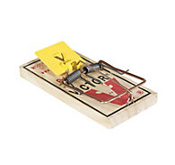 Victor® Easy Set® Rat Trap
